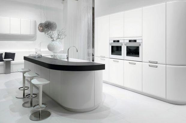 Biała kuchnia - dobieramy eleganckie dodatki