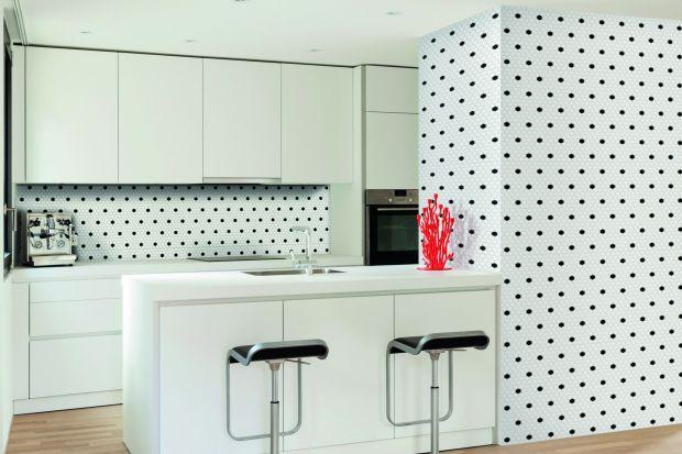 Heksagony to jeden z najmodniejszych wzorów na podłogi i ściany.