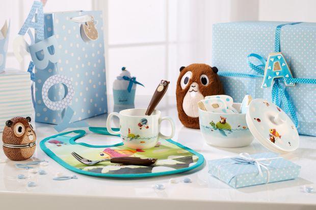 Świętować Dzień Dziecka możemy na wiele sposobów. Zobaczcie jak pięknie udekorować stół nie tylko na świąteczne obiady.