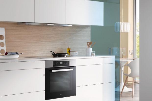 Piekarnik w kuchni: delektuj się smakiem i jakością