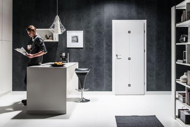 System ścienny KERRADECO marki VOX to perfekcyjny środek wyrazu dla wszystkich, których wyobraźnia ciągle podąża w nowe, estetyczne rejony i tych, którzy chcą szybko i samodzielnie odmienić ściany w swoim wnętrzu.