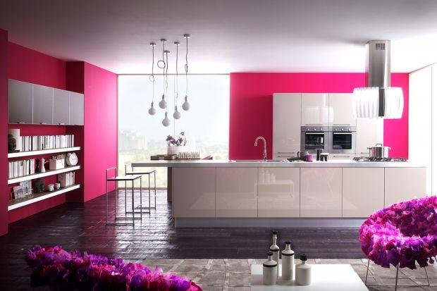 5 pomysłów na kuchnię w kolorze lata