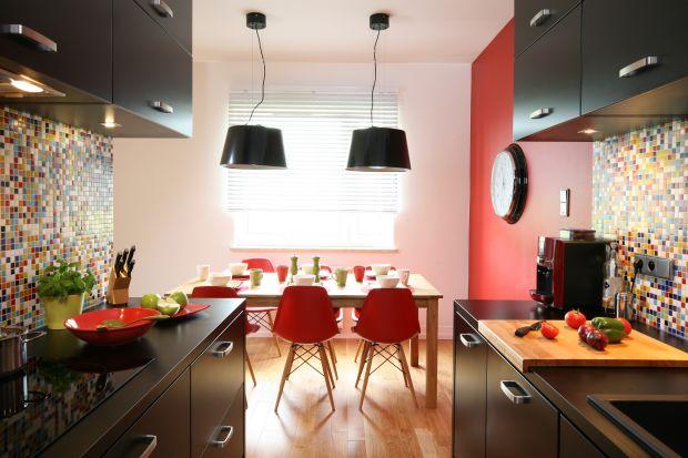 3 pomysły na mozaikę w kuchni.