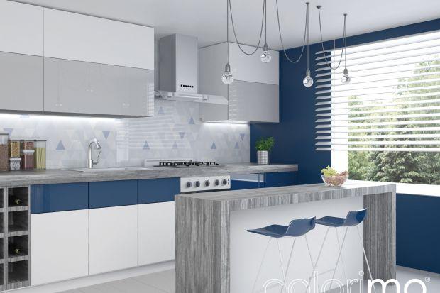 Kuchenne trendy: dekoracyjne szkło