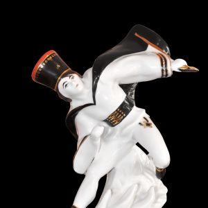 Taniec zbójnicki