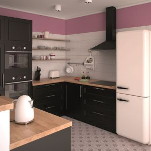Beckers Designer Kitchen & Bathroom_kolory Oat Cake