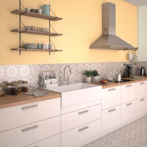 Beckers Designer Kitchen & Bathroom_kolory Comfort