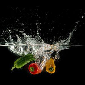 Mniej kalorii i więcej witamin, czyli gotowanie z parowarem
