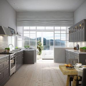 10 pomysłów na kuchnię w stylu skandynawskim. Fot. Sigdal
