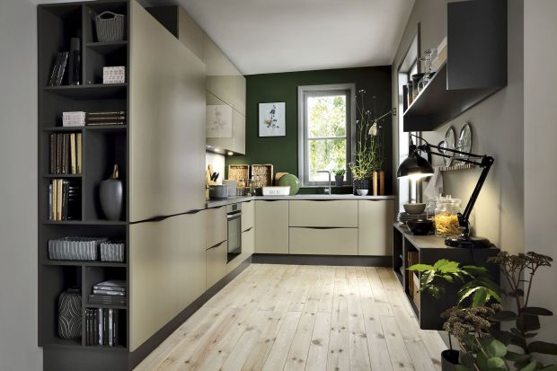 5 pomysłów na meble do małej kuchni