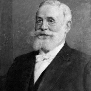 Friedrich Kuppersbusch uruchomił pierwszą manufakturę pieców węglowych w 1875 r. mat. Comitor