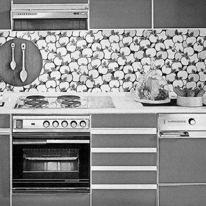 1973 Kuppersbusch pierwszym producentem AGD do zabudowy - mat. Comitor