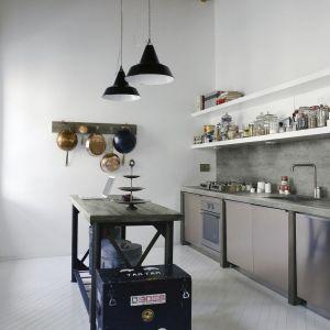 Oferta Pfleiderer blat w dekorze Loft Concrete (S60000)