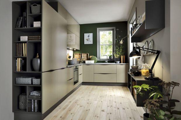 Meble do małej kuchni. 5 pomysłów na urządzenie