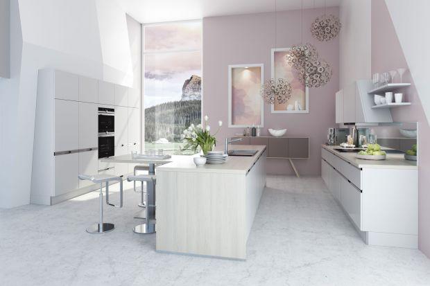 3 pomysły na pastele w kuchni