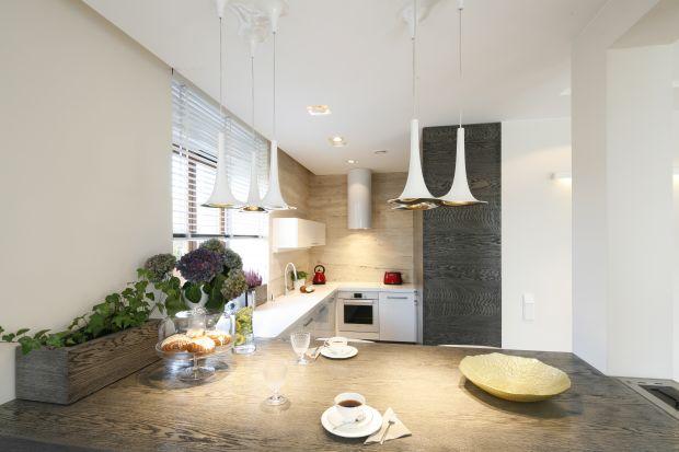 Oświetlenie w kuchni - jak wybrać?