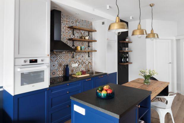 Szafki jak nowe, czyli kuchenne DIY