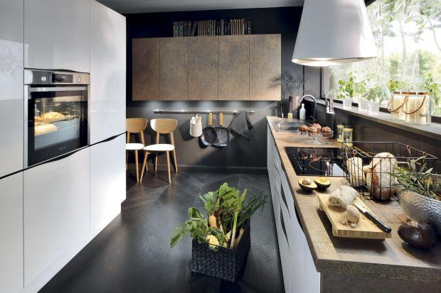 Zaplanuj kuchnię idealną. 5 stref kuchennych, które musisz znać