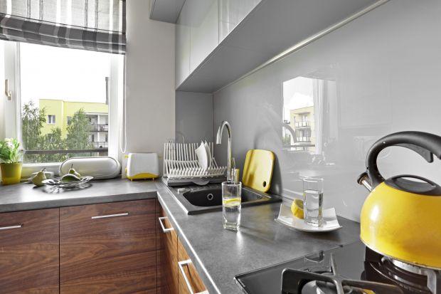 Urządzamy szarą kuchnię. 12 pięknych zdjęć
