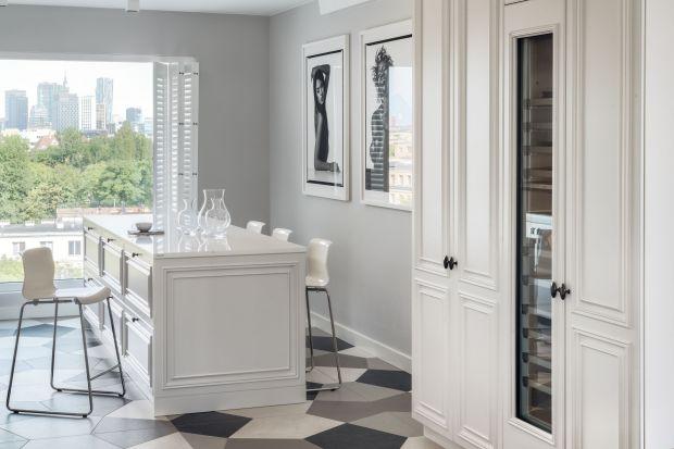 Białe meble do kuchni. Najlepsze pomysły na aranżacje