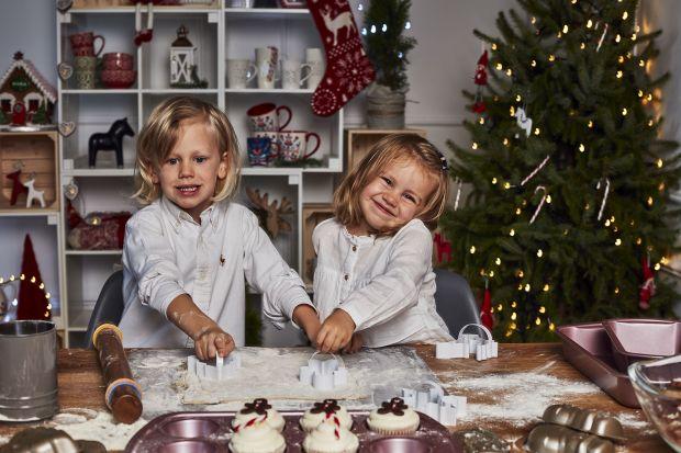 Święta w zimowej odsłonie. Przydatne akcesoria, piękne naczynia