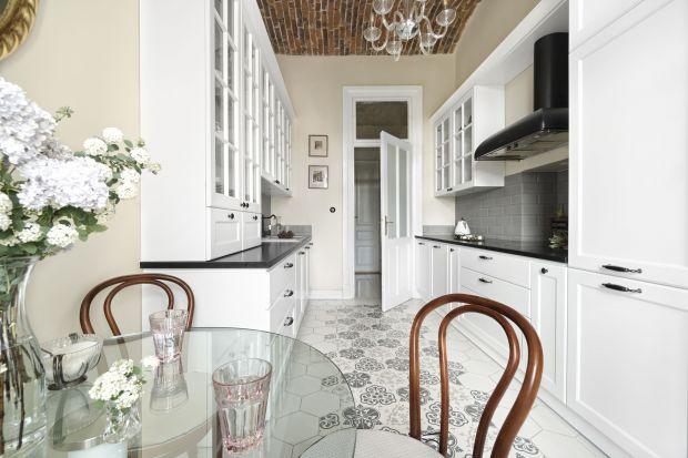 Stylowo w kuchni. 20 pięknych zdjęć