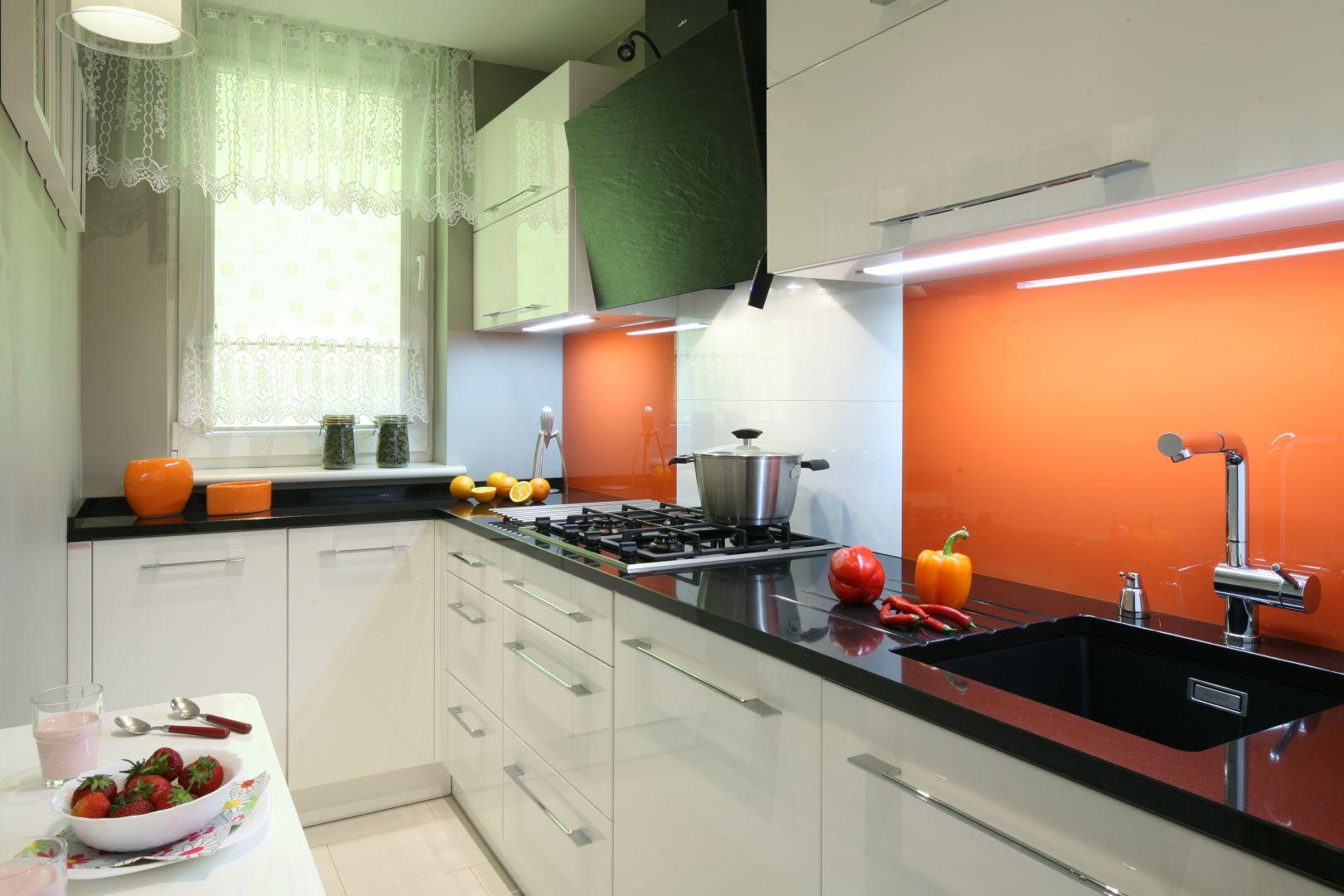 Kuchnia w bloku - 5 pomysłów na urządzenie