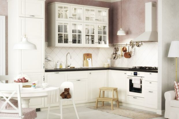 Urządzamy małą kuchnię. 12 pomysłów na zabudowę