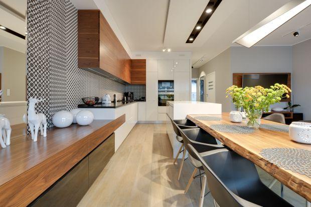 Jak oświetlić kuchnię, aby była piękna i funkcjonalna?