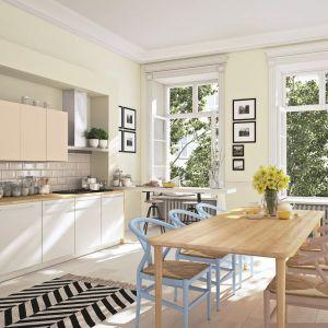 Beckers Designer Kitchen & Bathroom_Linen white, Beckers Designer Universal_Aqua, Frappe