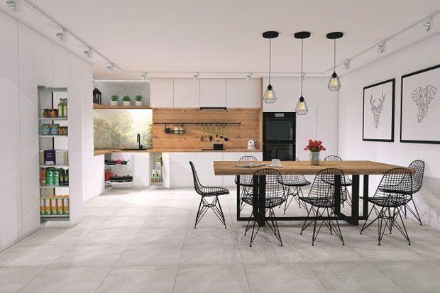 Wybierz układ swojej kuchni