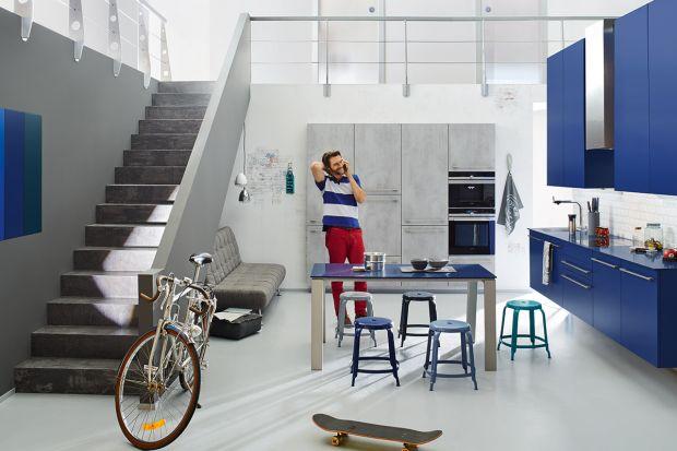5 pomysłów na meble do kuchni otwartej