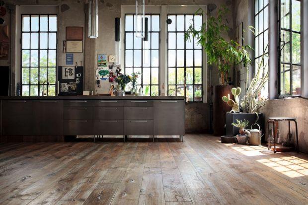 Kultura starego drewna w kolekcji Atelier Listone Giordano