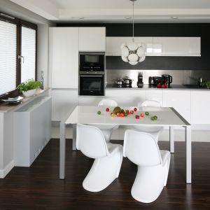 5 pomysłów na urządzenie aneksu kuchennego