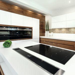 Kuchnia w domu. Zobacz 20 zdjęć