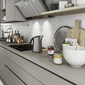 Płytki Ceramin Vario z powodzeniem można zastosować w kuchni Fot. CLASSEN.
