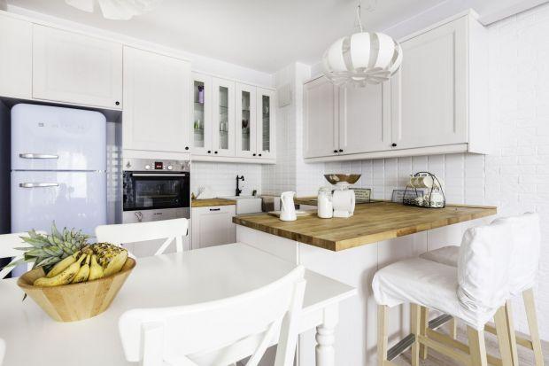 Urządzamy kuchnię w stylu klasycznym. 20 pięknych zdjęć