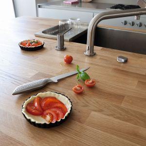 Olej do blatów kuchennych. Fot. V33