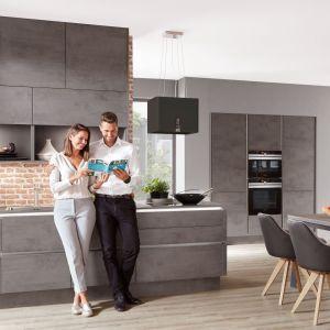 Modna kuchnia w bloku. 10 pomysłów na urządzenie. Fot. Verle Kuchen