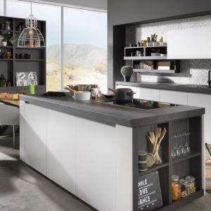 Modna kuchnia w bloku. 10 pomysłów na urządzenie. Fot. Rational