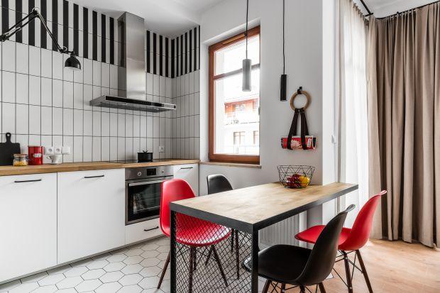 10 pomysłów na jadalnię w mieszkaniu