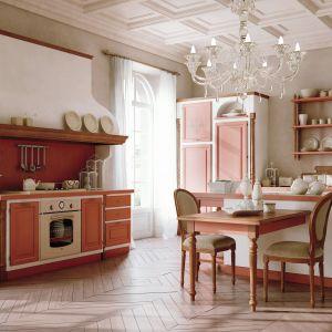 Styl rustykalny w kuchni. Dużo pięknych zdjęć. Fot. Zappalorto.