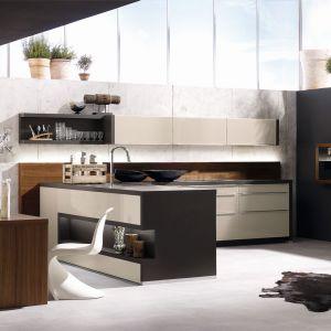 Wyspa w nowoczesnej kuchni. 7 modnych realizacji. Fot. Alno