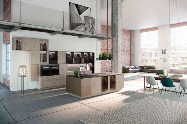 Kuchnia w stylu loft. 5 pomysłów na meble
