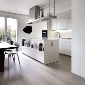 Mat. Forestile City House with Garden Milan Matteo Nunziati