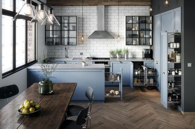 Fronty szafek górnych to jeden z najbardziej dekoracyjnych elementów nie tylko mebli, ale i całej kuchni. Do wyboru mamy wiele materiałów i kolorów, które możemy idealnie dobrać do stylistyki wnętrza. Co dokładnie? Oprócz drewna i płyt, warto