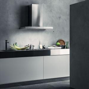 Wyposażenie małej kuchni. Pomagamy wybrać sprzęty AGD. Fot. Falmec