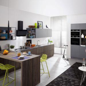 Wyposażenie małej kuchni. Pomagamy wybrać sprzęty AGD. Fot. Indesit