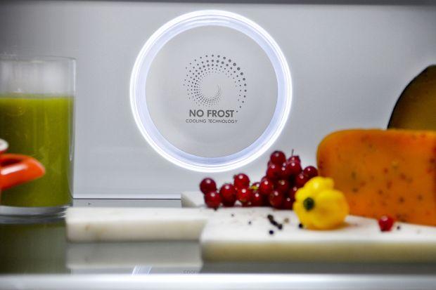 Nowy powiew świeżości z urządzeniami chłodniczymi