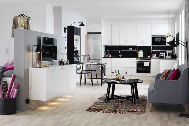 Nowoczesne kuchnie w stylu skandynawskim. 12 pomysłów na urządzenie